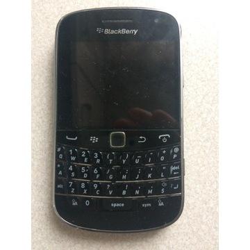 Blackberry 990 bold