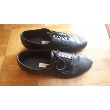 Buty taneczne męskie, Kozdra, rozmiar 39