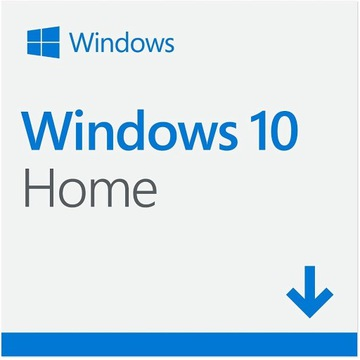 Klucz Windows 10 Home 32/64 Bit