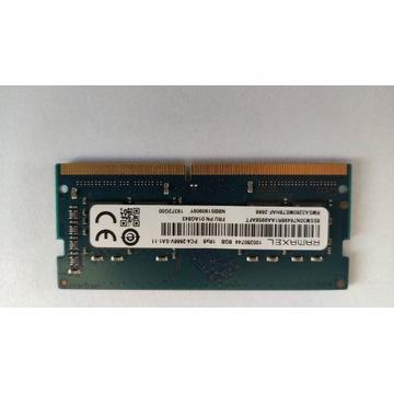 8GB RAM PC4 2666 SODIMM DDR4