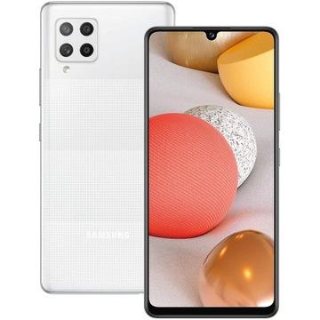SAMSUNG GALAXY A42 5G A426B/DS 128GB DualSIM Biały