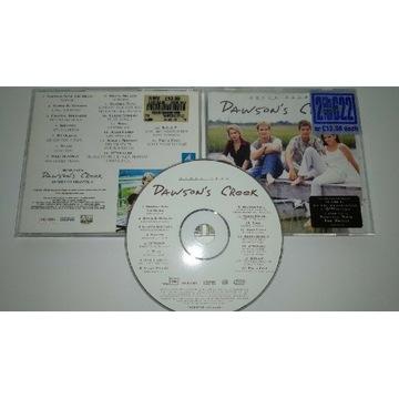Dawson's Creek - Songs From