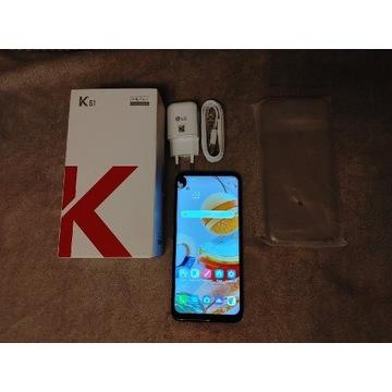 LG K61 Jak Nowy!