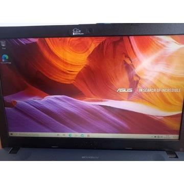 Laptop ASUS 15 F541N N4200 , 256SSD 4GB  W