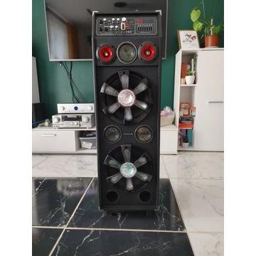 Głośnik przenośny Auna DisGo Box 2100 czarny