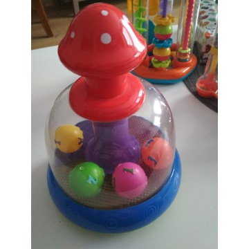 Bączek zabawka dla malucha