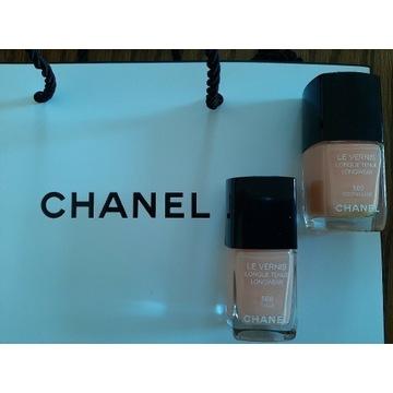 Chanel lakier Le Vernis 568 Tulle