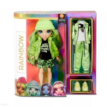Rainbow High Jade Hunter Lalka modowa 569664