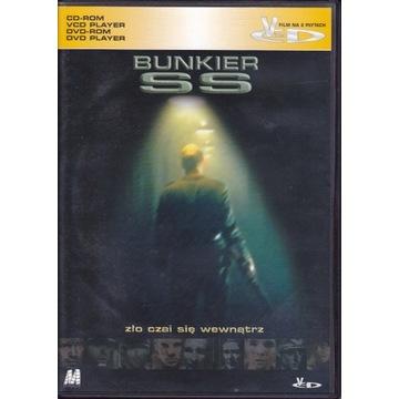 BUNKIER SS VCD