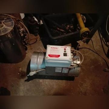 Nagrzewnica gazowa na gaz ziemny WLE 10E