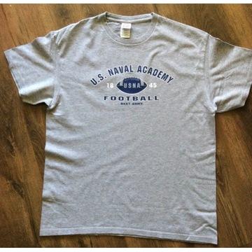 US Naval Academy - T-shirt roz. L koszulka