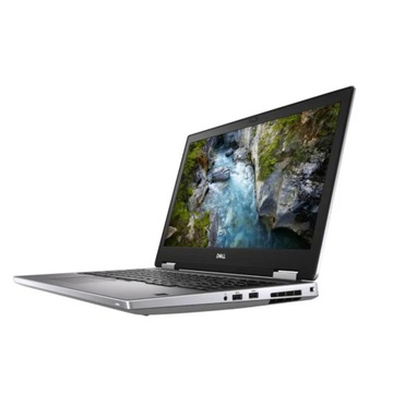 Precision 7540 4K i9-9880H 64/2TB RTX 4000 W10P 3Y