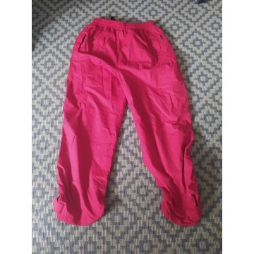 Spodnie wodoodporne/narciarskie rozmiar L