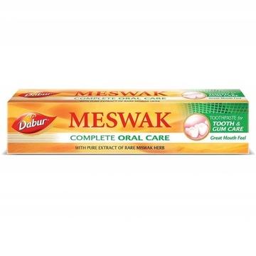 DABUR MESWAK pasta do zębów 100 g
