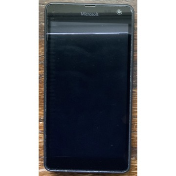 Lumia 535 Dual Sim 8 GB Aukcja BCM