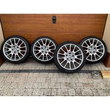 "FELGI BMW motorsport 18"" E90"