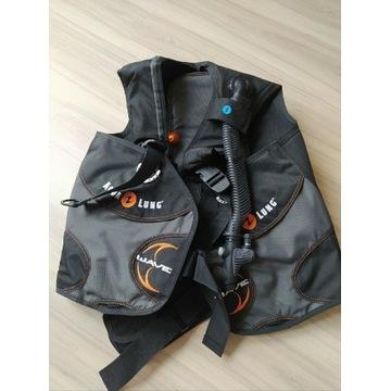 Jacket Aqualung Wave