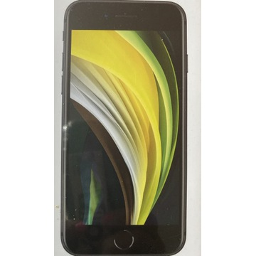 iPhone 64GB folia 2020