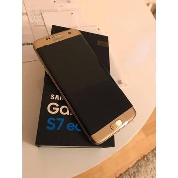 Samsung Galaxy s7 edge od kobiety