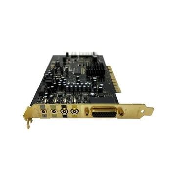 Sound Blaster X-Fi ExtremeMusic SB0460