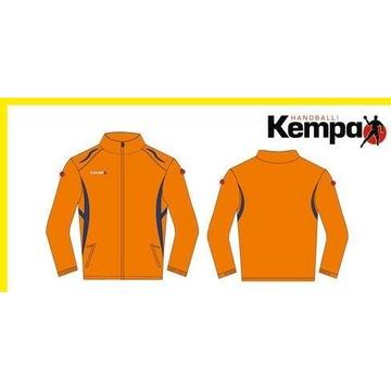 Nowa Bluza  Kempa Hummel Handball  roz L