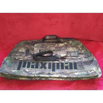 Torba na łuk bloczkowy Maximal Guardian
