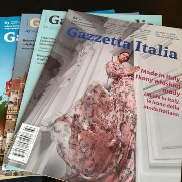 Gazzetta Italia! 4 Ostatnie Sztuki