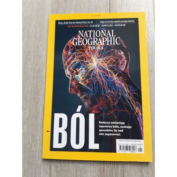 National Geographic nr 1/2020