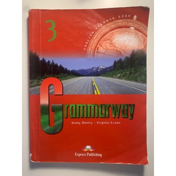 Grammarway 3 English Grammar Book Express Publishi