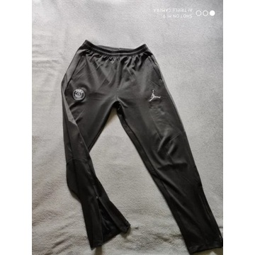 Spodnie dresowe Nike Jordan PSG M