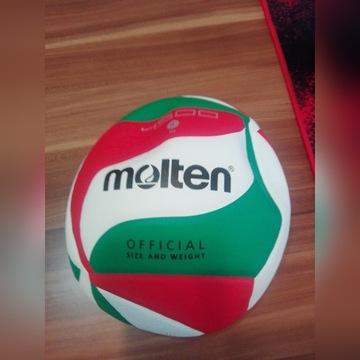 piłka do siatki Molten