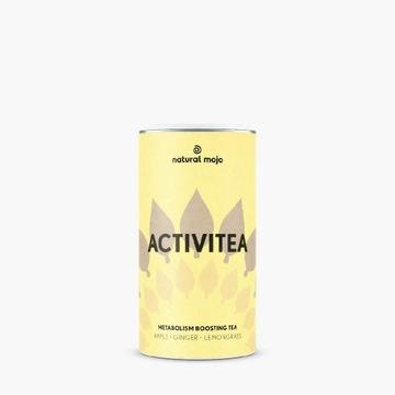 Herbatka Activitea Natural Mojo