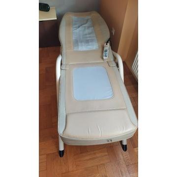 Łóżko do masażu Cergaem, dodatkowe akcesoria