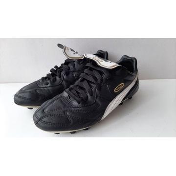 Buty piłkarskie Puma King 38 cm + dod 0zł dostawa!