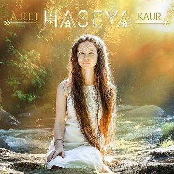 AJEET KAUR - HASEYA - CD FOLIA