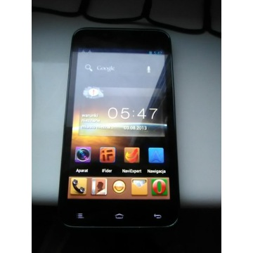 Duo smart Android working phone