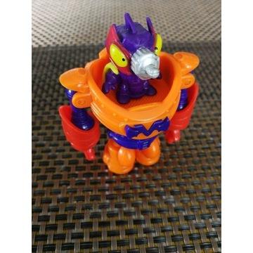 SuperBot Super Zings