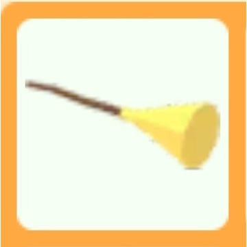 Roblox Adopt Me Flying Broomstick