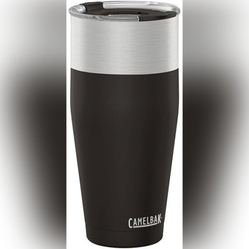 Camelbak kubek termiczny 0,6l czarny vacuum