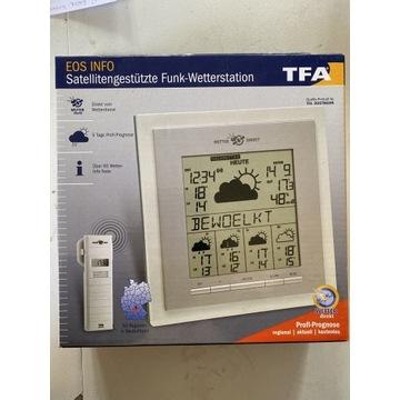 Stacja pogodowa TFA Eos Info 35.5017.IT