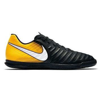 Buty Nike TIEMPOX RIO IV IC rozm 43 - 897769-008