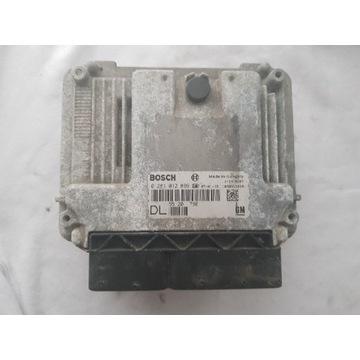Sterownik Silnika Opel Vectra C 1.9 55201790 DL