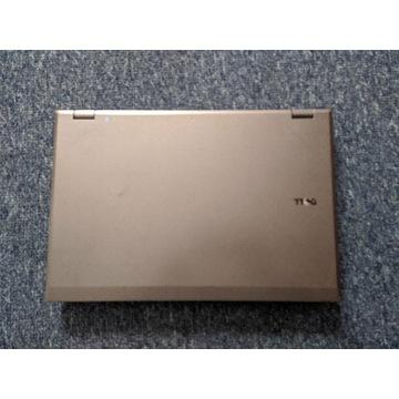"""Laptop Dell Latitude E5510 i3/4GB/320GB/15.6""""/w10"""