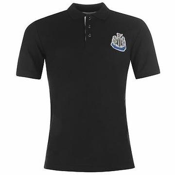 Koszulka polo Newcastle United, nowa.
