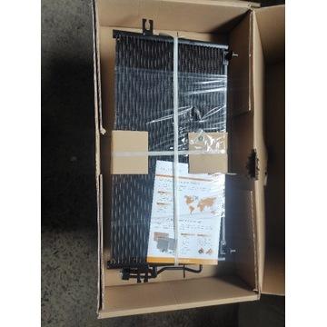 NRF Chłodnica klimatyzacji MITSUBISHI 35293 94433