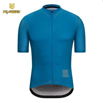 Nowa koszulka rowerowa XXL, krótki rękaw.