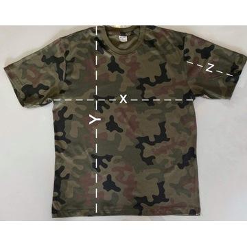 koszulki moro