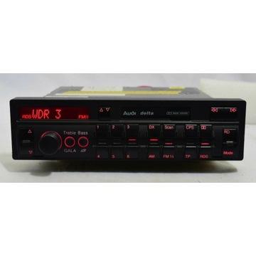 RADIO AUDI DELTA A4 A6 A8
