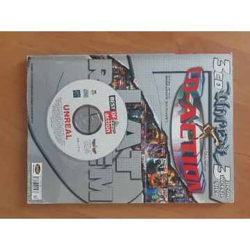 Cd action nr 59 04/2001 plus cd