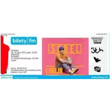 Bilety na koncert SOBLA